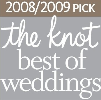 The Knot Best of Weddings 2009 Pick