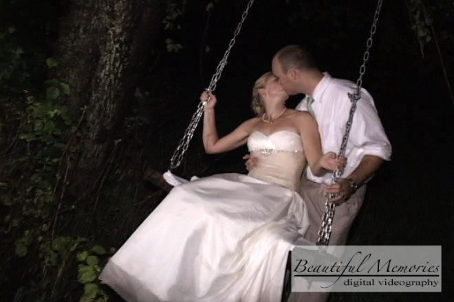 Beautiful Memories Hudson Valley Wedding Video Maeghan & Dan's Wedding at West Park Winery
