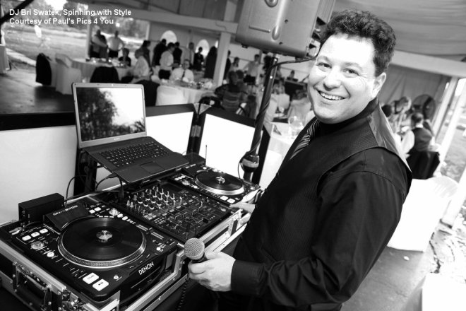 Hudson Valley Wedding DJ Bri Swatek At Lippincott Manor Courtesy Of Pauls Pics 4 You The Mobile Beat Top 200