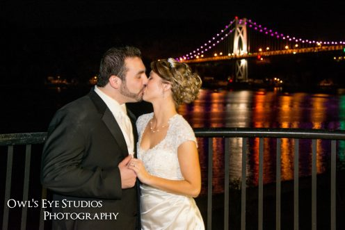 Becky & Phil's Grandview Wedding Sneak Peek from Owl's Eye Studios Photography