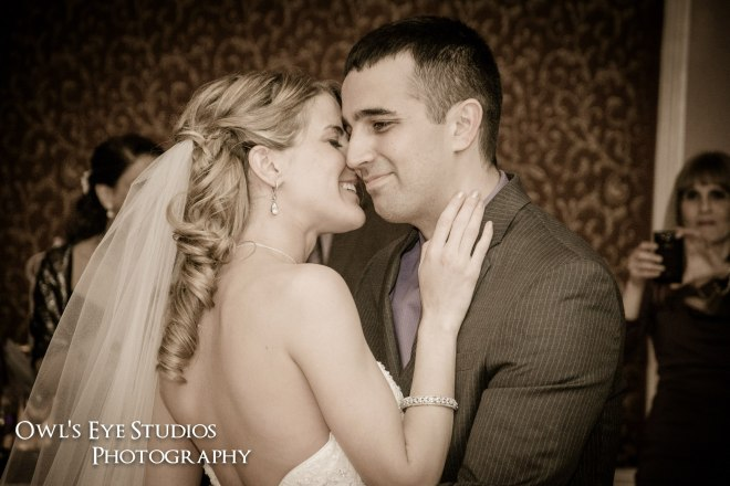 Poughkeepsie Grand Hotel Wedding