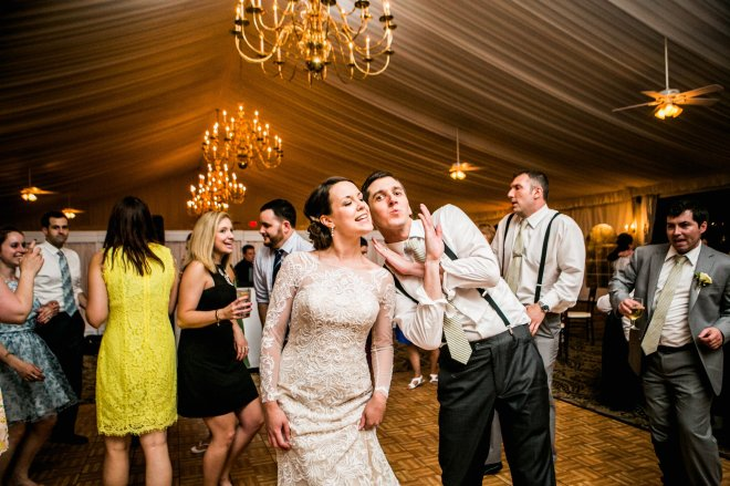 Hudson Valley Wedding DJ Bri Swatek Last Dance at the Grandview Courtesy of Sage Studios LTJL
