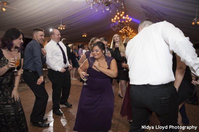 Hudson Valley Wedding DJ Bri Swatek West Hills Nidya Lloyd Photography Dance Party 1 KFDLl530