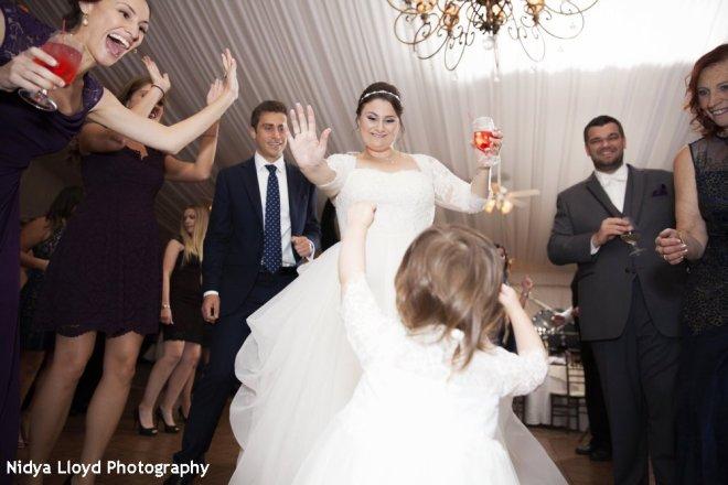 Hudson Valley Wedding DJ Bri Swatek West Hills Nidya Lloyd Photography Dance Party 2 KFDLl541