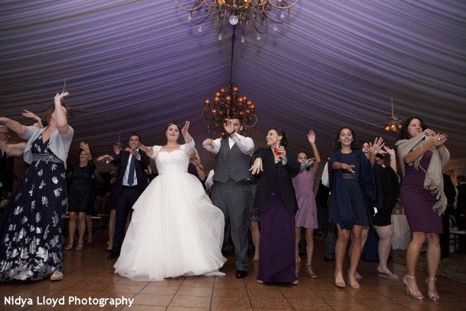 Hudson Valley Wedding DJ Bri Swatek West Hills Nidya Lloyd Photography Dance Party 3 KFDLl687
