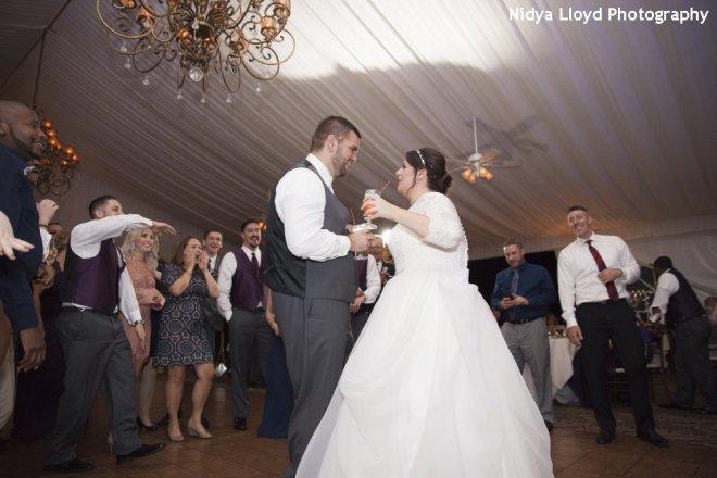 Hudson Valley Wedding DJ Bri Swatek West Hills Nidya Lloyd Photography Dance Party 4 KFDLl640