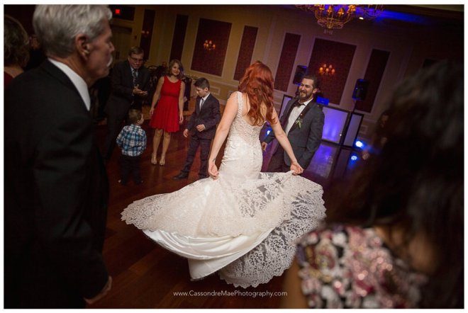Hudson Valley Wedding DJ Bri Swatek Dance Party Grandview Cassondre Mae Photography CWNL