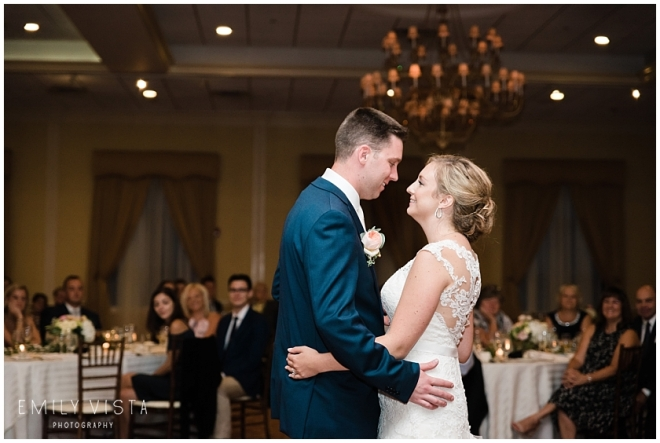 Hudson Valley Wedding DJ Bri Swatek First Dance Grandview Emily Vista Photography 622-1682_WEB